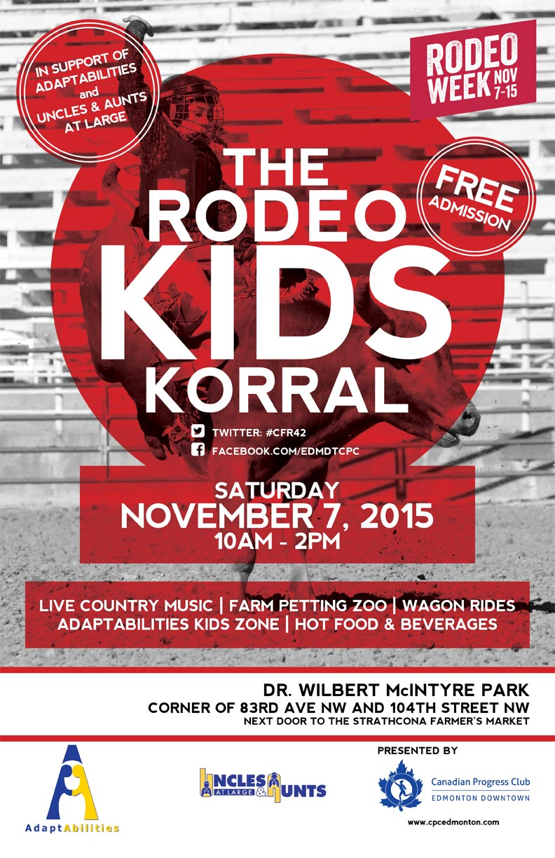 The Rodeo Kids Korral